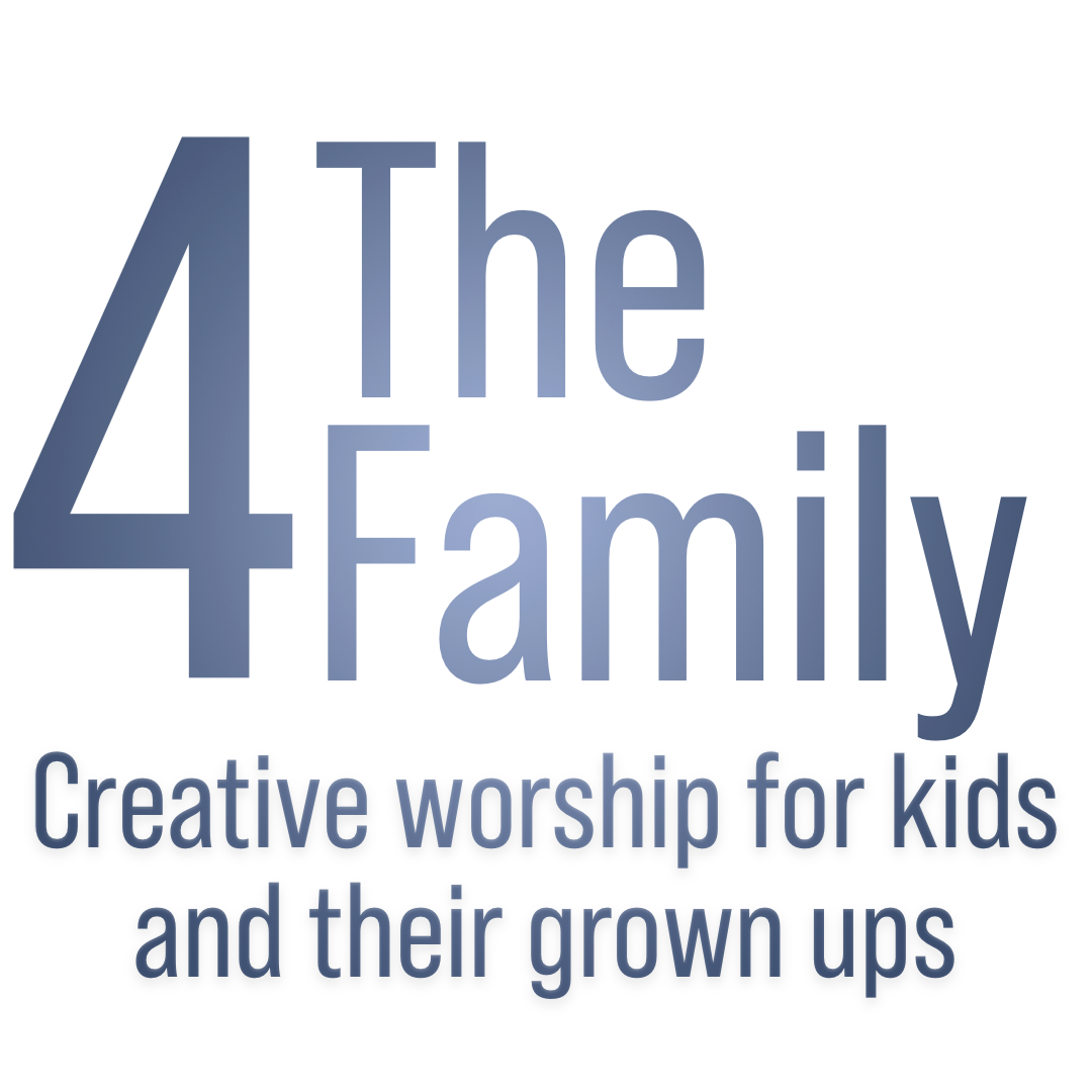 4 The Family Logo